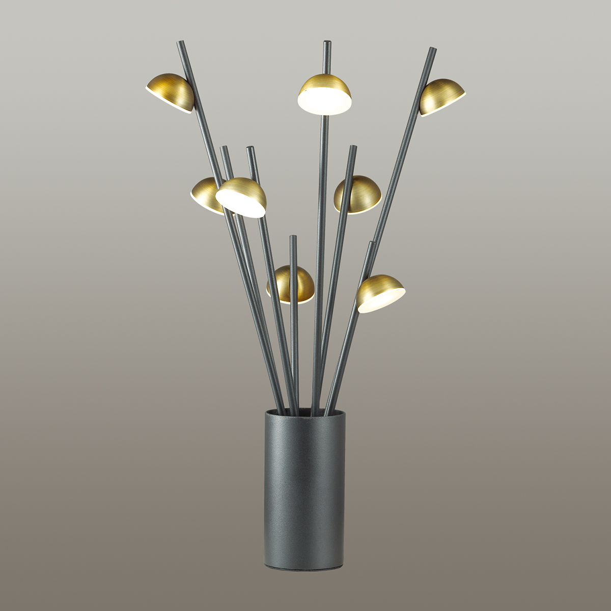 Настольная лампа ODEON LIGHT арт. 4156/24TL