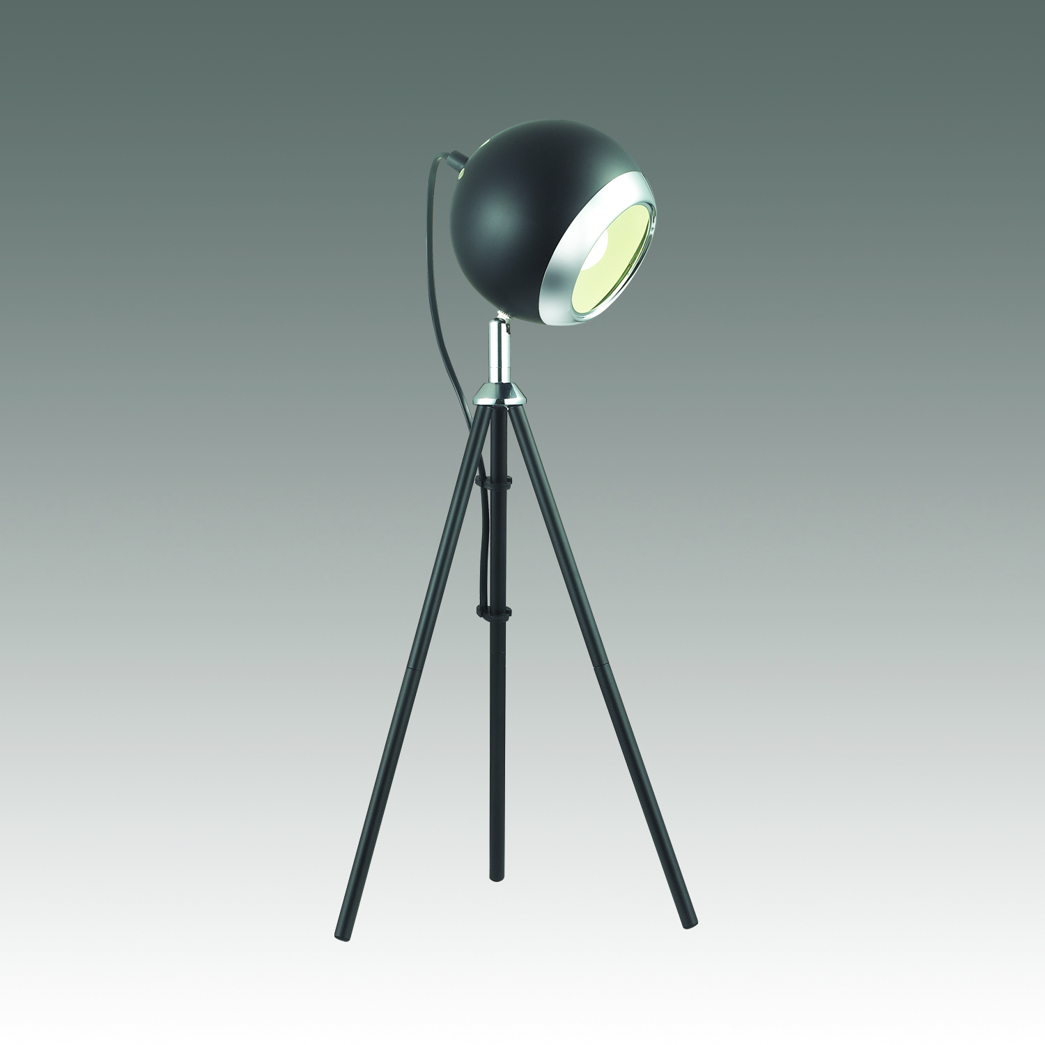 Настольная лампа ODEON LIGHT арт. 3383/1T